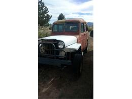 1953 Willys Jeep (CC-1375924) for sale in Cadillac, Michigan