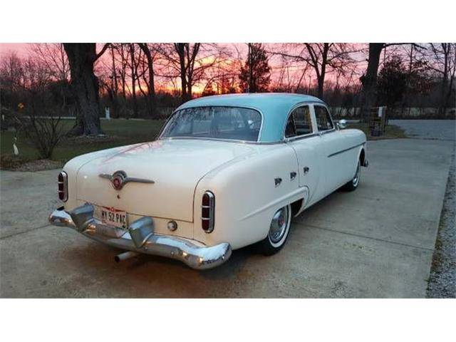 1952 Packard 200 (CC-1375927) for sale in Cadillac, Michigan