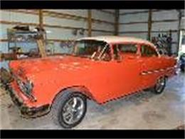 1955 Chevrolet Bel Air (CC-1375930) for sale in Cadillac, Michigan