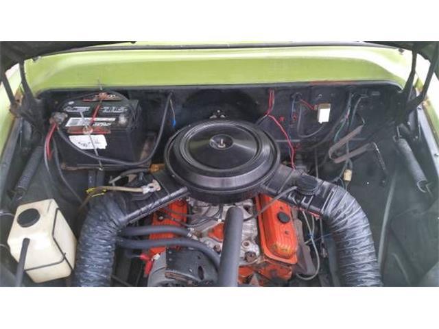 1958 Chevrolet 3100 (CC-1375935) for sale in Cadillac, Michigan