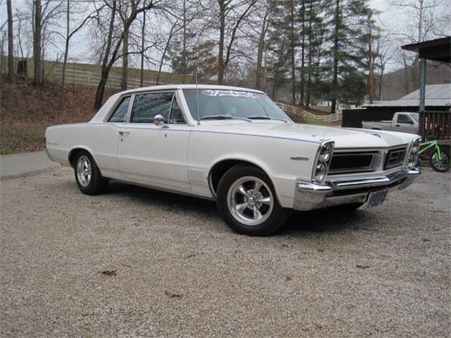 1965 Pontiac LeMans (CC-1375939) for sale in Cadillac, Michigan