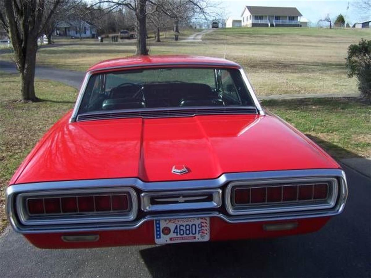 1965 Ford Thunderbird (CC-1375941) for sale in Cadillac, Michigan