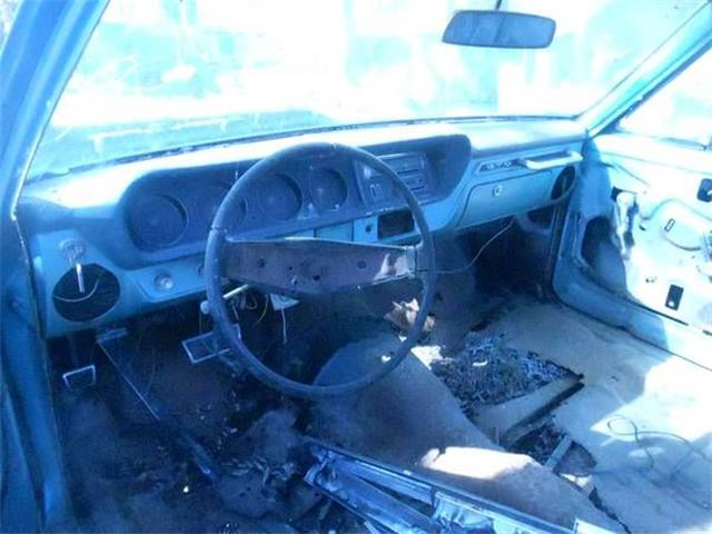1965 Pontiac Tempest (CC-1375946) for sale in Cadillac, Michigan