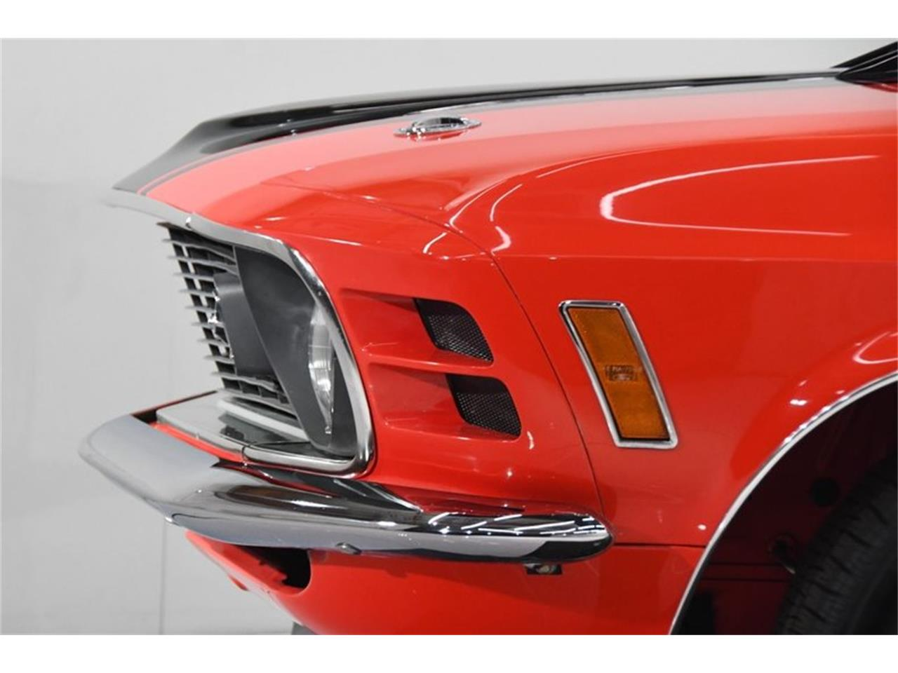 1970 Ford Mustang (CC-1375947) for sale in Volo, Illinois