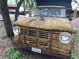 1965 Dodge 600 Series (CC-1375949) for sale in Cadillac, Michigan
