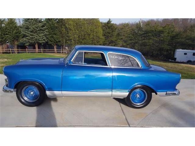 1958 Nash Rambler (CC-1375953) for sale in Cadillac, Michigan