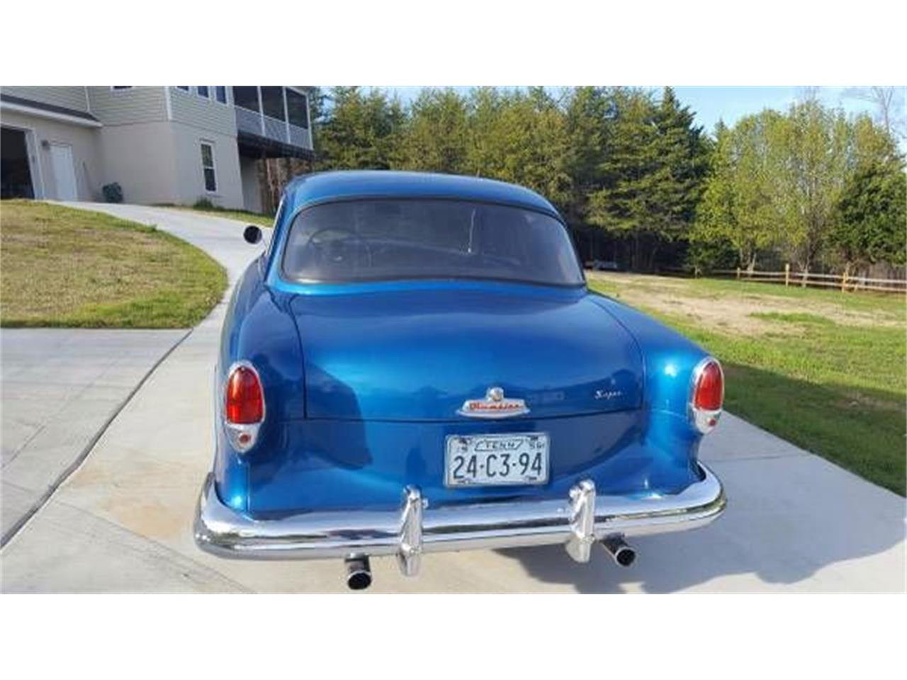 1958 Nash Rambler (CC-1375953) for sale in Cadillac, Michigan