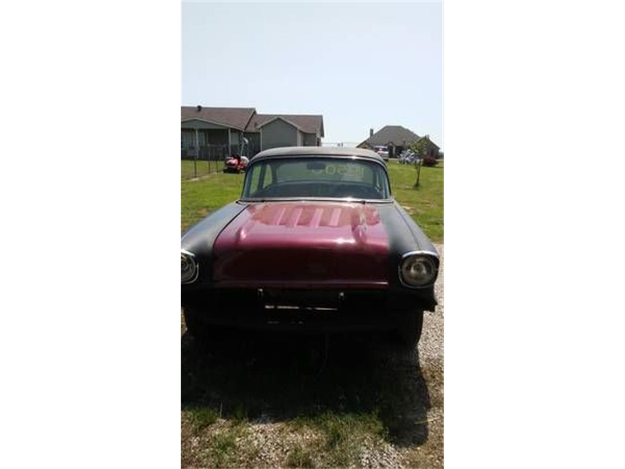 1957 Chevrolet 210 (CC-1375954) for sale in Cadillac, Michigan