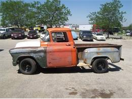 1958 Chevrolet Pickup (CC-1375963) for sale in Cadillac, Michigan