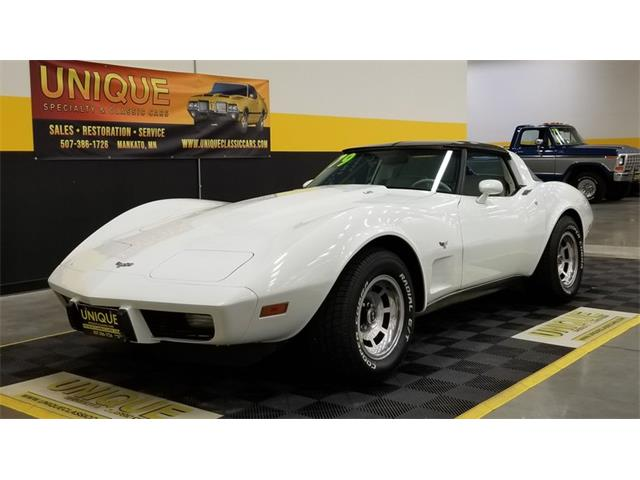 1979 Chevrolet Corvette (CC-1375964) for sale in Mankato, Minnesota