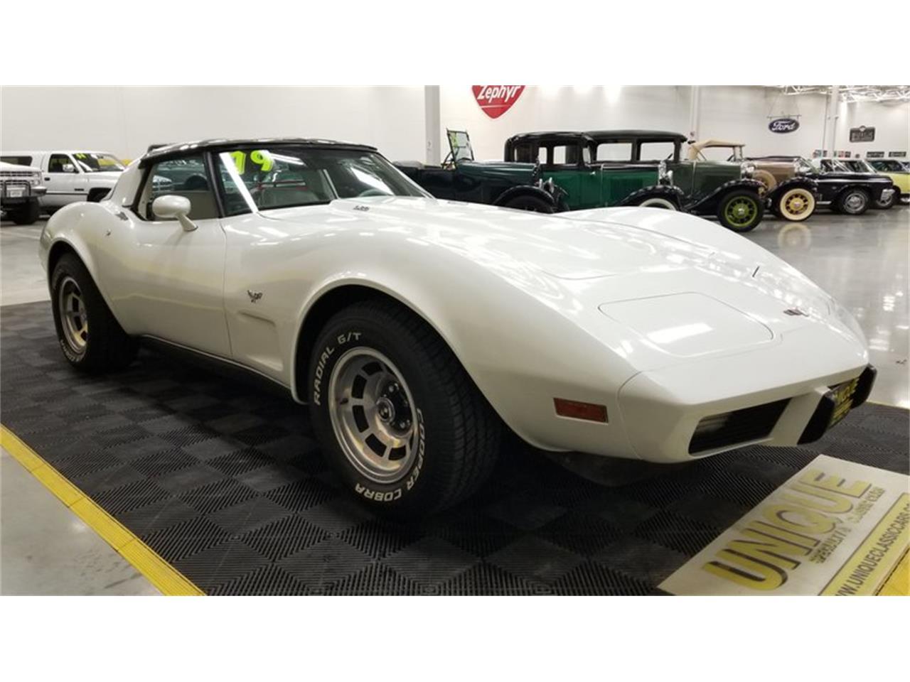1979 Chevrolet Corvette (CC-1375964) for sale in Mankato, Minnesota