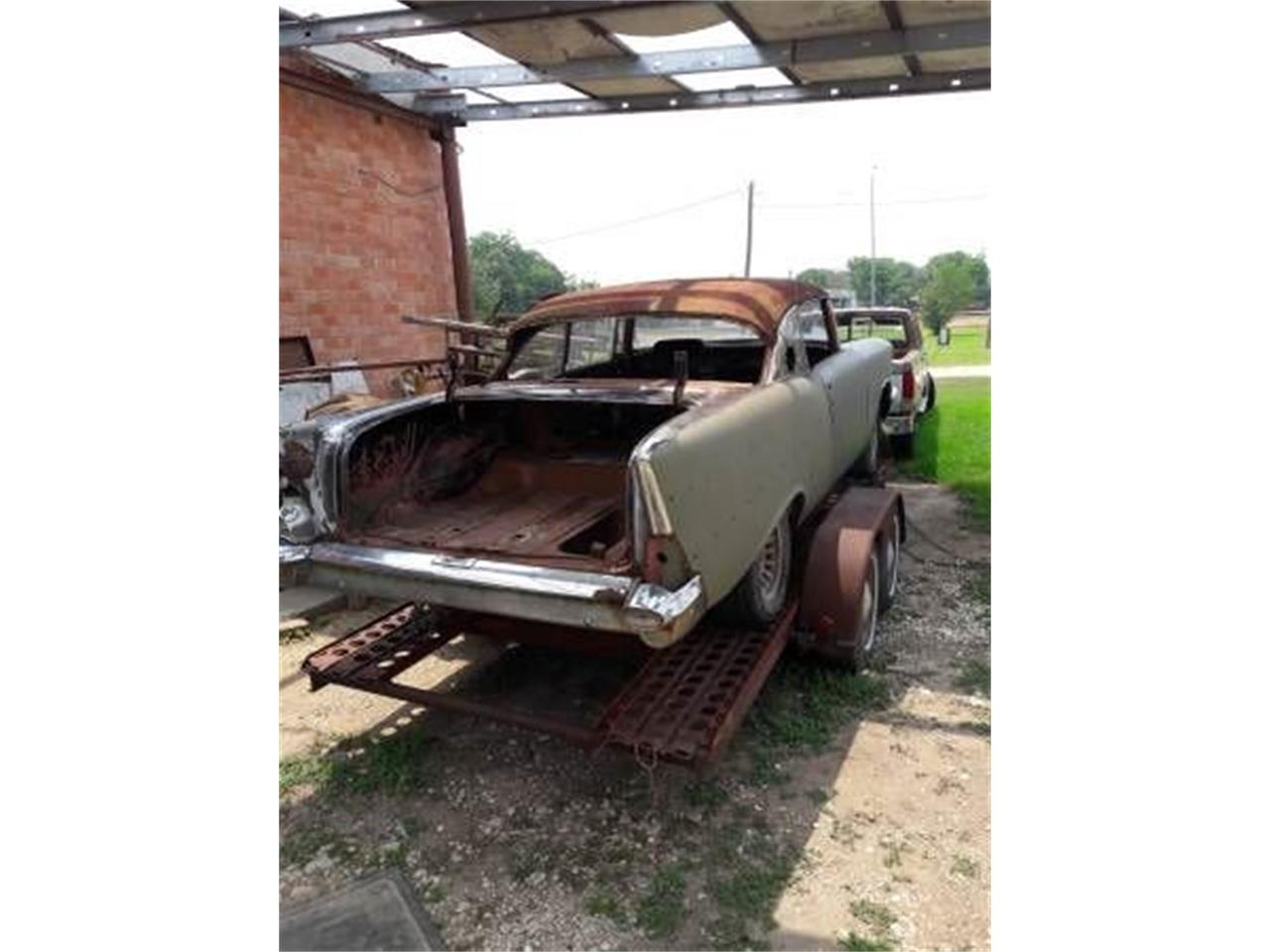 1957 Chevrolet Sedan (CC-1375965) for sale in Cadillac, Michigan
