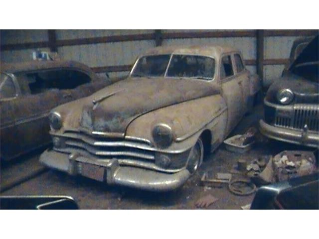 1950 Chrysler New Yorker (CC-1375973) for sale in Cadillac, Michigan