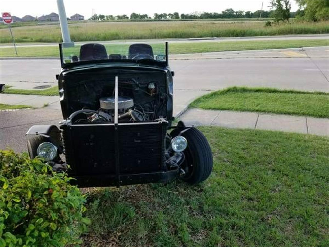 1951 Ford Rat Rod (CC-1375975) for sale in Cadillac, Michigan
