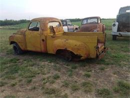 1950 Studebaker Pickup (CC-1375976) for sale in Cadillac, Michigan