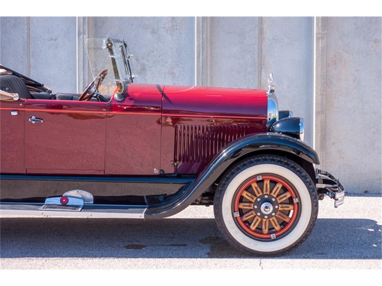 1927 Chrysler Model 62 (CC-1375980) for sale in St. Louis, Missouri