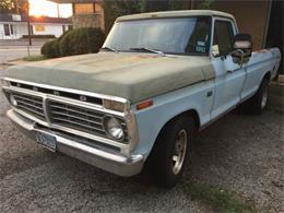 1975 Ford F150 (CC-1375982) for sale in Cadillac, Michigan