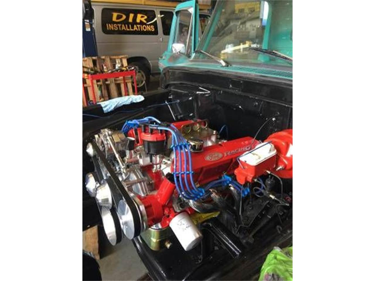 1965 Ford F100 (CC-1375983) for sale in Cadillac, Michigan