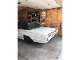 1965 Ford Thunderbird (CC-1375984) for sale in Cadillac, Michigan