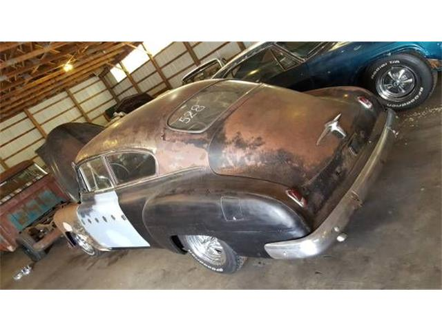 1950 Chevrolet Fleetline (CC-1375985) for sale in Cadillac, Michigan