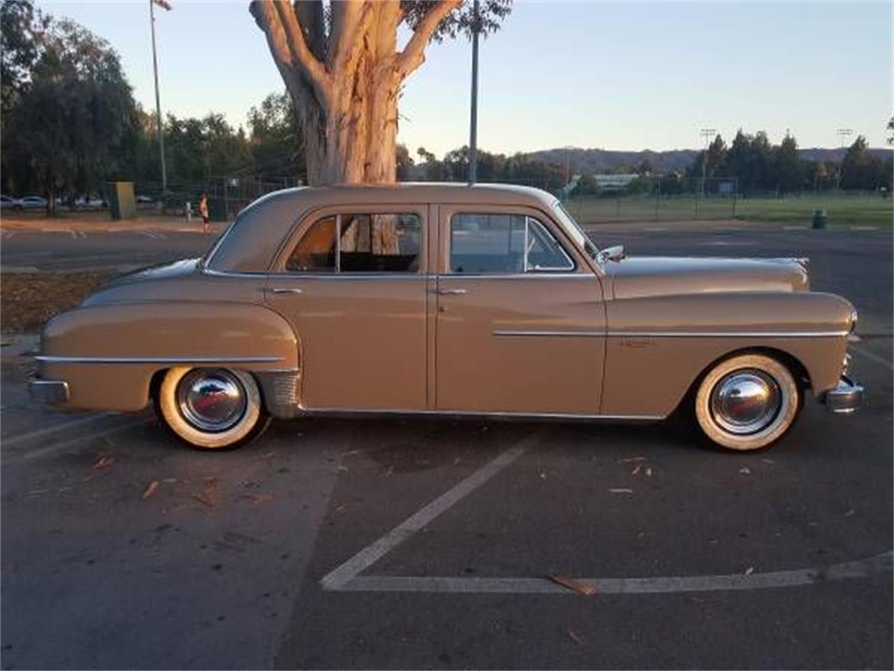 1950 Dodge Coronet (CC-1375987) for sale in Cadillac, Michigan