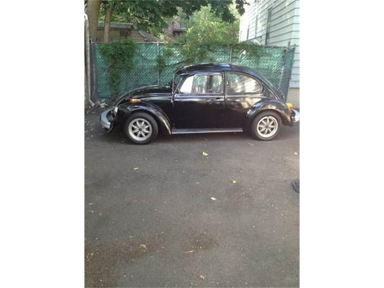 1975 Volkswagen Beetle (CC-1375991) for sale in Cadillac, Michigan