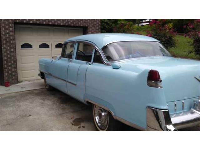 1955 Cadillac Series 62 (CC-1375993) for sale in Cadillac, Michigan