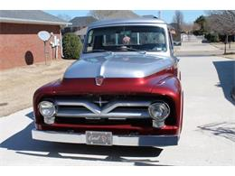 1955 Ford F100 (CC-1375994) for sale in Cadillac, Michigan
