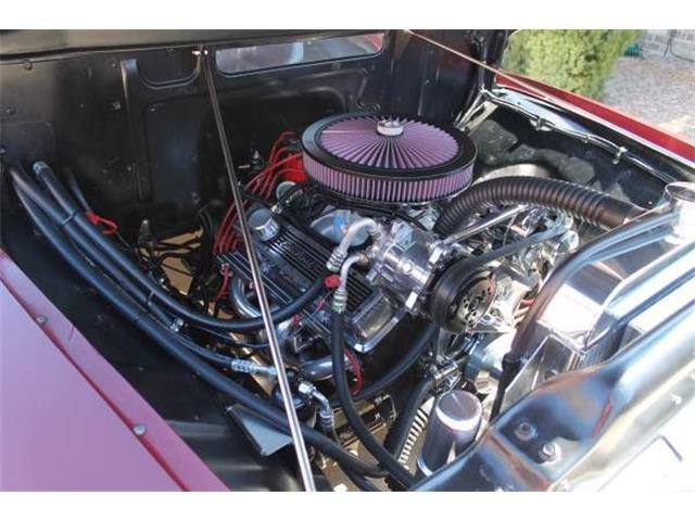 1955 Ford F100 (CC-1375994) for sale in Cadillac, Michigan