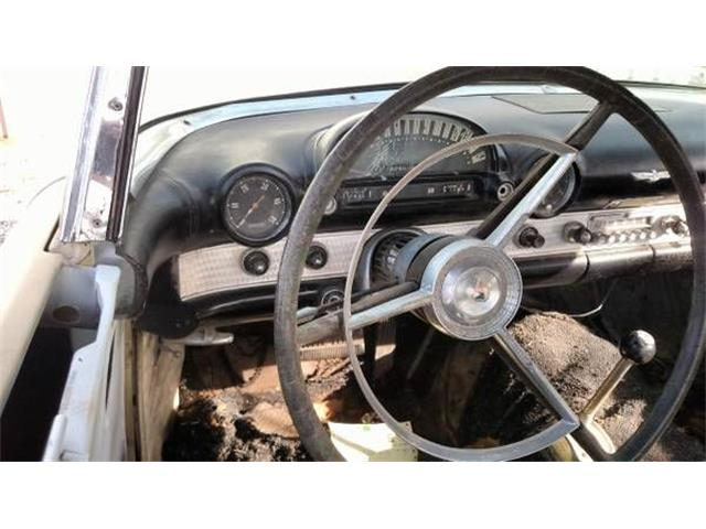 1956 Ford Thunderbird (CC-1375995) for sale in Cadillac, Michigan
