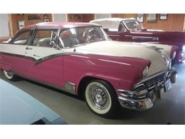 1956 Ford Crown Victoria (CC-1376004) for sale in Cadillac, Michigan