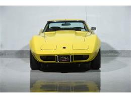 1975 Chevrolet Corvette (CC-1376005) for sale in Cadillac, Michigan