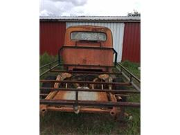1952 Ford Flatbed Truck (CC-1376007) for sale in Cadillac, Michigan