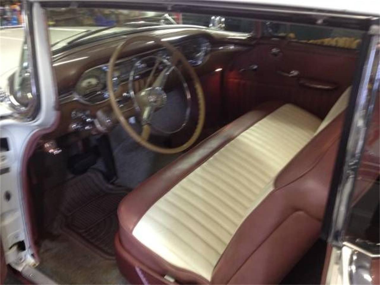 1956 Oldsmobile 88 (CC-1376018) for sale in Cadillac, Michigan