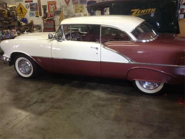1956 Oldsmobile 88 (CC-1376018) for sale in Cadillac, Michigan