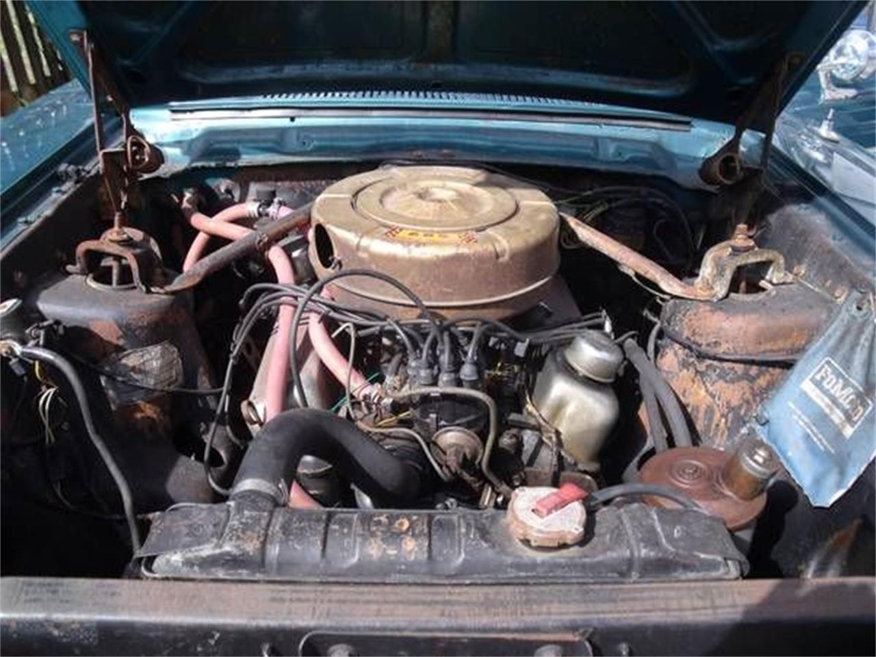1965 Ford Fairlane (CC-1376020) for sale in Cadillac, Michigan