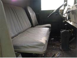 1950 Military Carrier (CC-1376023) for sale in Cadillac, Michigan