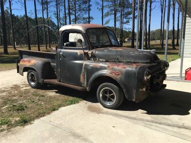 1953 Dodge Street Rod (CC-1376026) for sale in Cadillac, Michigan