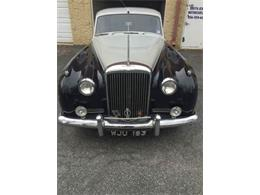 1958 Bentley S1 (CC-1376032) for sale in Cadillac, Michigan