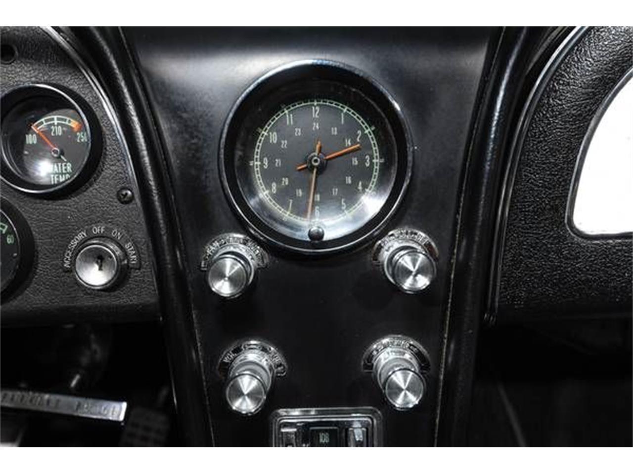 1965 Chevrolet Corvette (CC-1376033) for sale in Cadillac, Michigan