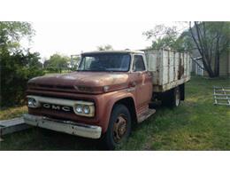 1965 GMC Truck (CC-1376034) for sale in Cadillac, Michigan