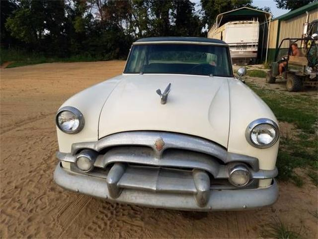 1952 Packard Clipper (CC-1376038) for sale in Cadillac, Michigan