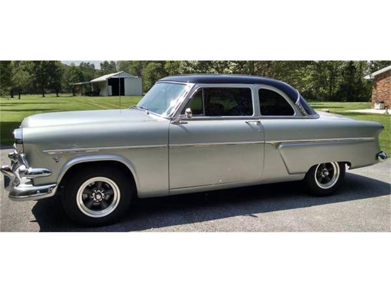 1954 Ford Business Coupe (CC-1376040) for sale in Cadillac, Michigan