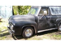1953 Ford Panel Truck (CC-1376044) for sale in Cadillac, Michigan