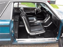 1965 Ford Thunderbird (CC-1376050) for sale in Cadillac, Michigan