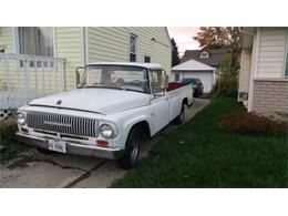1965 International Pickup (CC-1376053) for sale in Cadillac, Michigan