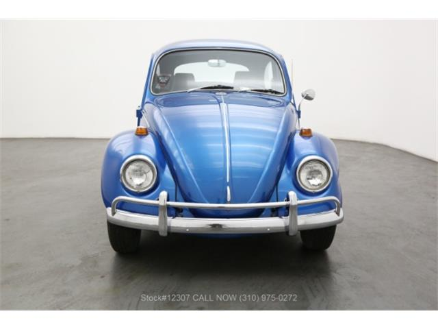 1967 Volkswagen Beetle (CC-1376056) for sale in Beverly Hills, California