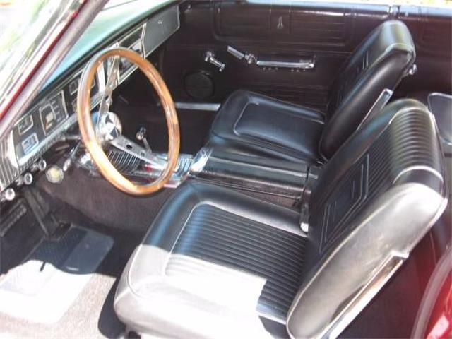 1965 Plymouth Satellite (CC-1376061) for sale in Cadillac, Michigan