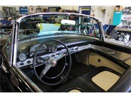 1955 Ford Thunderbird (CC-1376062) for sale in Cadillac, Michigan