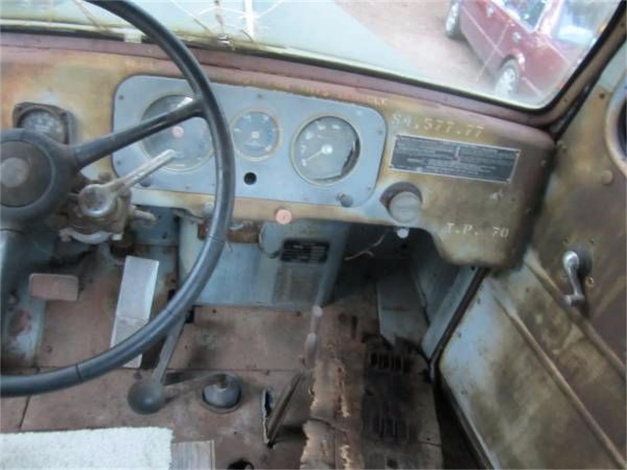1952 White WC (CC-1376064) for sale in Cadillac, Michigan